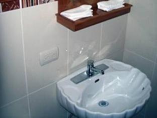 Hostal Macaw Hotel Guayaquil - Bathroom