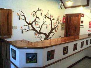 Hostal Macaw Hotel Guayaquil - Reception