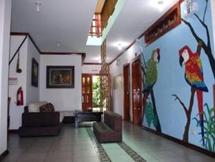 Hostal Macaw Hotel Guayaquil - Interior