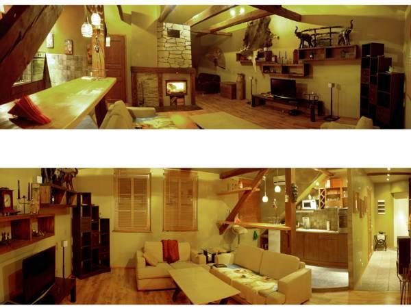 Knight Apartment Parnu - Suite Room