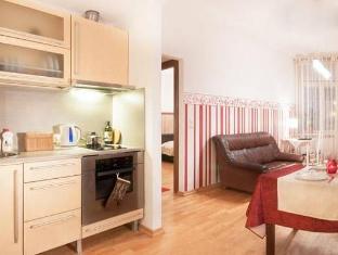 Raekoja Plats Apartment Tallinn - Suite Room