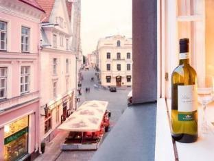 Raekoja Plats Apartment Tallinn - View