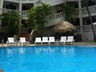 The Coconut Palms Resort - Hotell och Boende i Dominikanska republiken i Centralamerika och Karibien