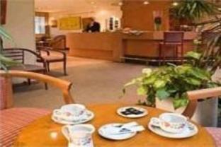 โรงแรมรีสอร์ท17.ปาเล่ เด คอนเกรส