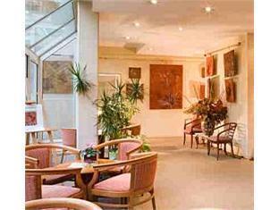 Abrial Hotel Paris - Interior