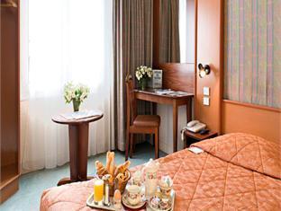 Abrial Hotel Paris - Guest Room