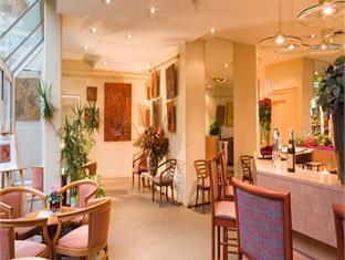 Abrial Hotel Paris - Restaurant