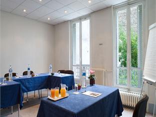 Abrial Hotel Paris - Meeting Room