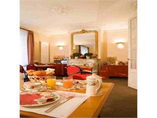 Abrial Hotel Paris - Suite Room