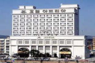 Adria Hotel - Hotels and Accommodation in South Korea, Asia