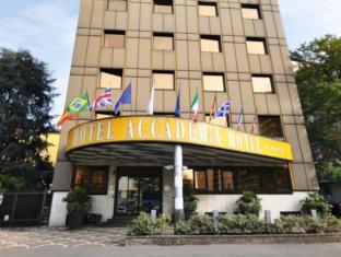 Antares Accademia Hotel