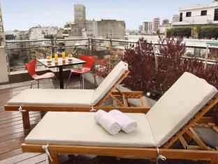 Wilton Hotel Buenos Aires - Rooftop