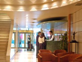 Wilton Hotel Buenos Aires - Lobby