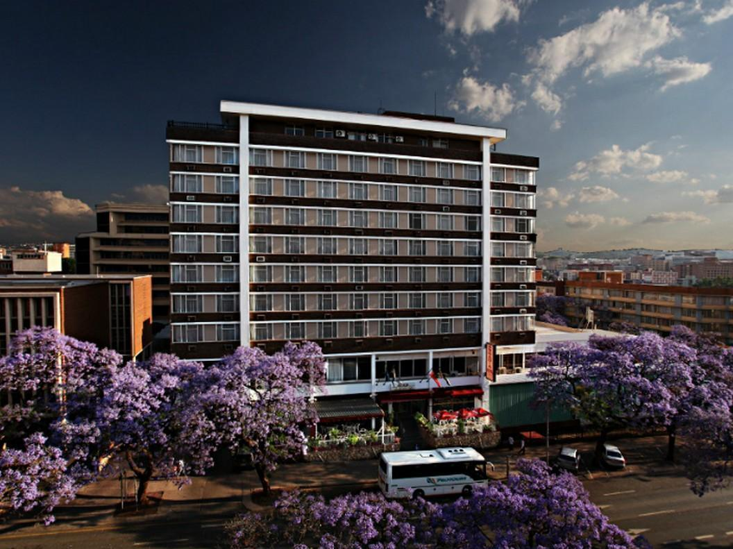 Arcadia Hotel - Hotels and Accommodation in South Africa, Africa