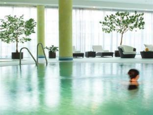 慕尼黑机场凯宾斯基饭店 慕尼黑 - 水疗中心