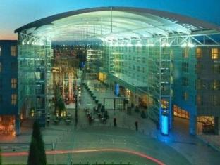 慕尼黑机场凯宾斯基饭店 慕尼黑 - 酒店外观