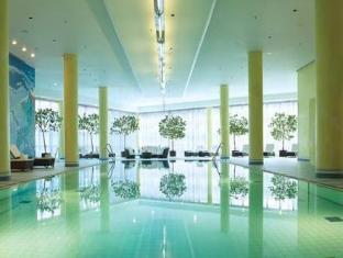 慕尼黑机场凯宾斯基饭店 慕尼黑 - 游泳池