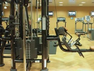 慕尼黑机场凯宾斯基饭店 慕尼黑 - 健身房