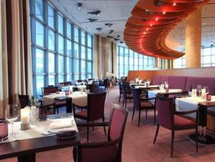 慕尼黑机场凯宾斯基饭店 慕尼黑 - 餐厅