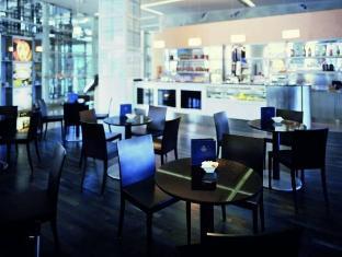 慕尼黑机场凯宾斯基饭店 慕尼黑 - 咖啡店