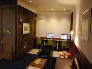 Astoria Hotel Seoul - Lobby