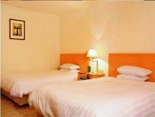 Astoria Hotel Seoul - Guest Room