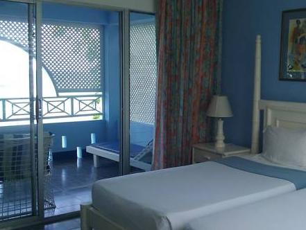 Hibiscus Lodge Hotel - Hotels and Accommodation in Jamaica, Central America And Caribbean