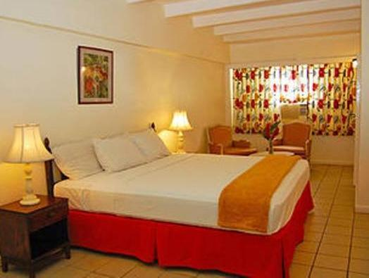Pineapple Court Hotel - Hotels and Accommodation in Jamaica, Central America And Caribbean
