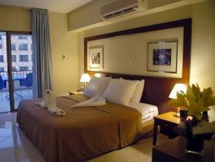 Room photo 2 from hotel Aqua Vista Hotel Aqaba