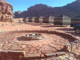 Bedouin Whispers Camp - Hotels and Accommodation in Jordan, Middle East