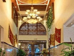 Jardaneh Hotel - Hotels and Accommodation in Jordan, Middle East