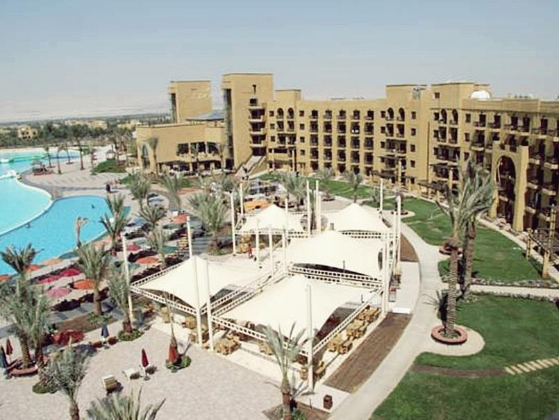Dead Sea Lagoon Hotel & Resort - Hotels and Accommodation in Jordan, Middle East