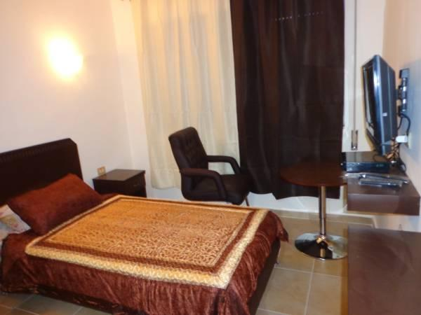 Noor Hotel Apartments - Hotels and Accommodation in Jordan, Middle East