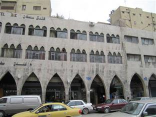 Sultan Hotel - Hotels and Accommodation in Jordan, Middle East