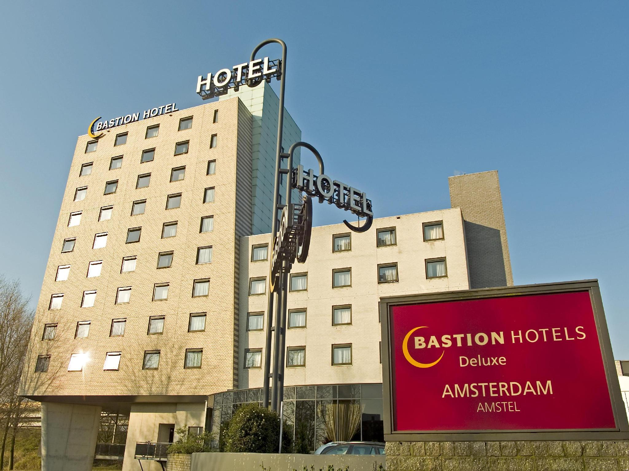Bastion Hotel Amsterdam/Amstel