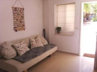 Beautiful Apartment In Rehavia Jerusalem Jerusalén - Vestíbulo