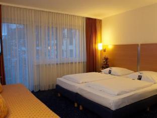 Best Western Plaza Hotel Frankfurt am Main - Gastenkamer