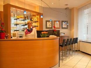 Best Western Plaza Hotel Frankfurt am Main - Bar/Lounge