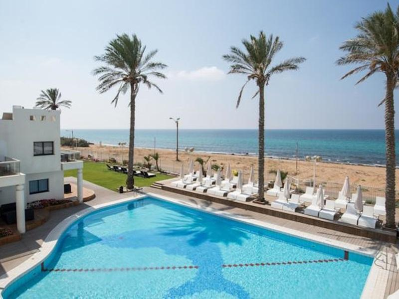 Sea Life Hotel - Hotels and Accommodation in Israel, Middle East