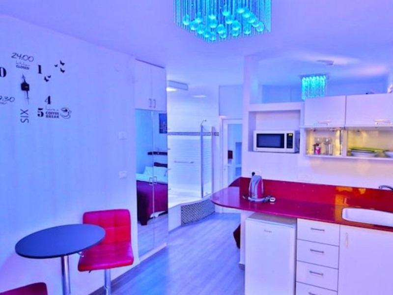 Sea Plaza Residence - Hotels and Accommodation in Israel, Middle East