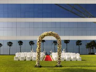 Burj Al Arab Hotel Dubai - Outdoor Venue