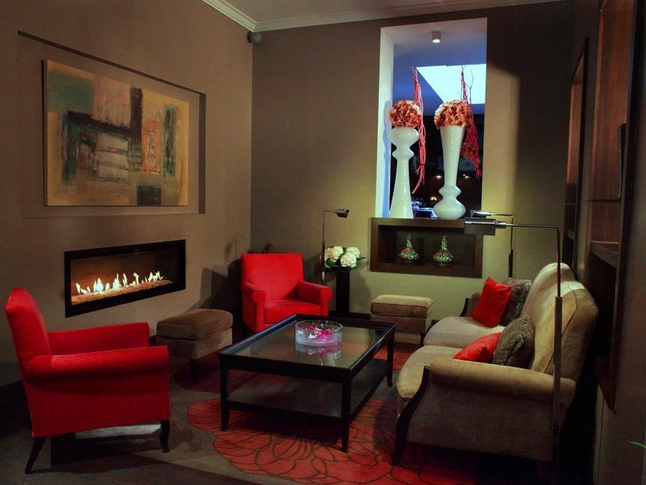Champs Elysees Plaza Hotel - Hotell och Boende i Frankrike i Europa