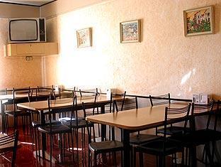 Condestable Hotel Barcelona - Cafeteria