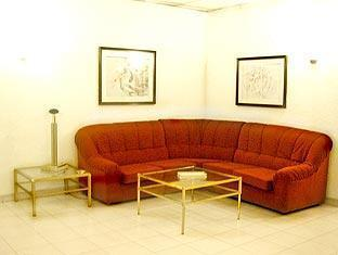 Condestable Hotel Barcelona - Lounge