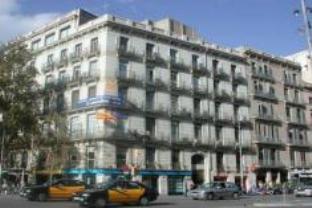 Condestable Hotel Barcelona - Exterior