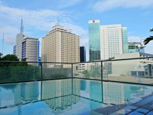 WellCome Hotel Cebu City - View