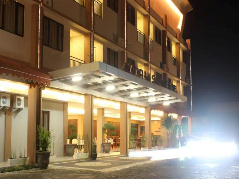 Mataram Square Hotel - Hotels and Accommodation in Indonesia, Asia