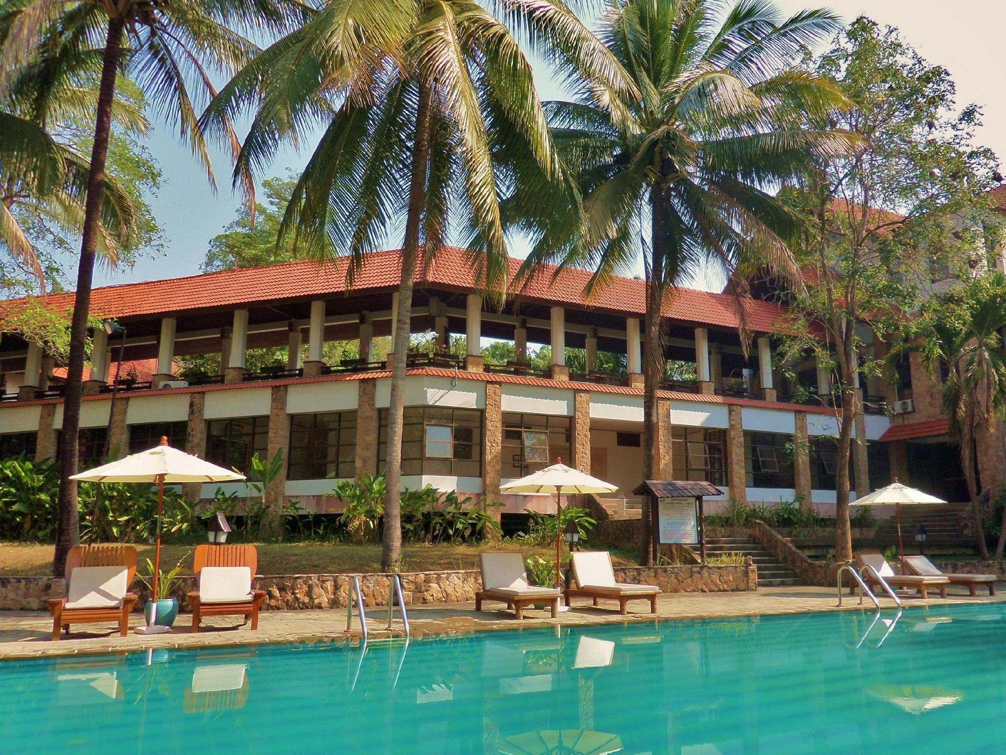 Sappraiwan Grand Hotel and Resort - Hotels and Accommodation in Thailand, Asia