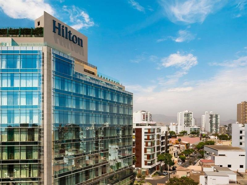 Hilton Lima Miraflores - Hotels and Accommodation in Peru, South America
