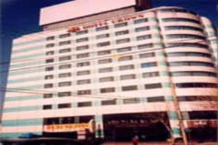 Crown Hotel - Hotels and Accommodation in South Korea, Asia